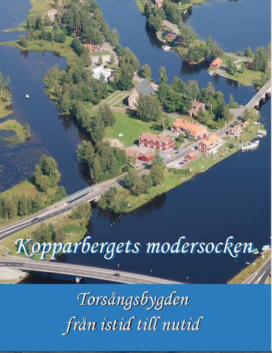 Studiecirkel om Torsång hösten 2019