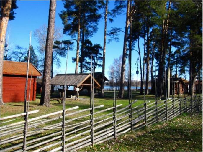 Kom med och gör Torsångs Hembygdsgård vårfin!