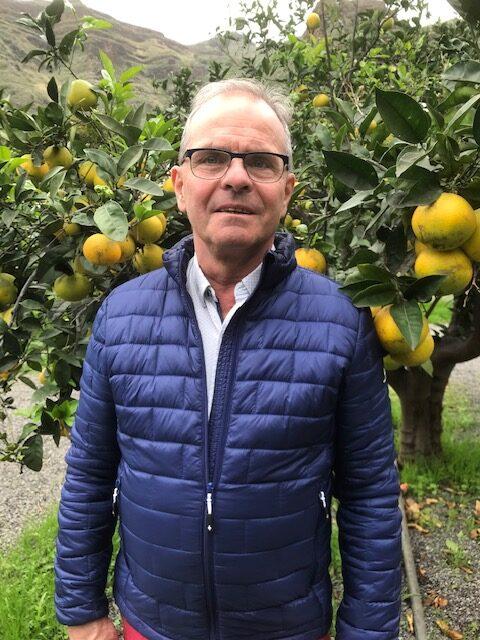 Thomas Mannerhagen